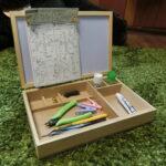 プラモデル用ツールボックス